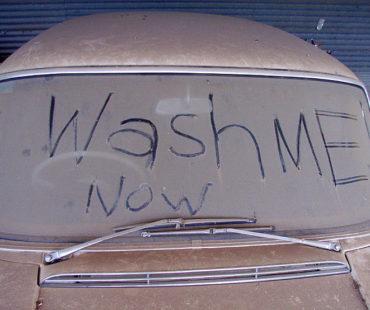 Les différentes méthodes de lavage automobile